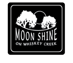 Moon Shine on Whiskey Creek |